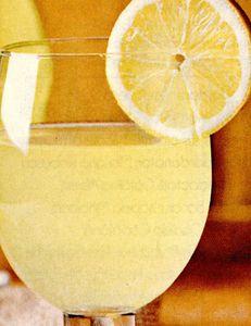 Limonada cu stevie