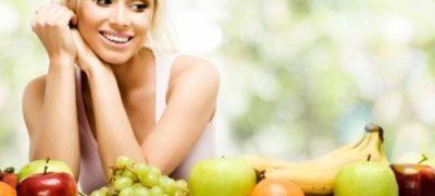 Intariti-va imunitatea cu fructe si legume de sezon