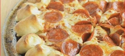 How to make Cheesy Bites Pepperoni Pizza