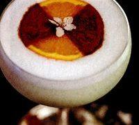 Cocktail Sophie