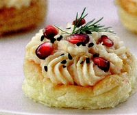 Taramosalata (Salată grecească de icre)