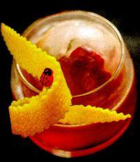 Cocktail cu vermut
