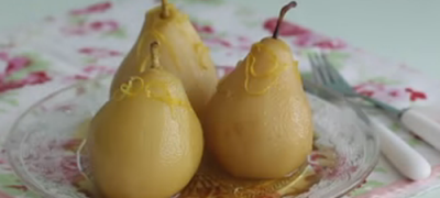 How_To_Make_Poached_Pears_(VIDEO)