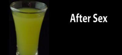 Cum se prepara Cocktail Sex With an Alligator