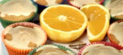 Sweet Orange Dressing
