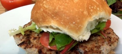 How_to_make_Turkey_Burger