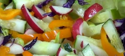 How_to_make_Vegetable_Salad