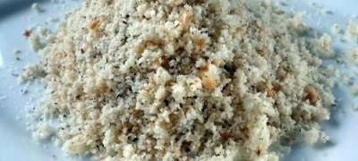 How to make italian breadcrumbs