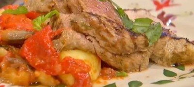 How_to_make_lamb_with_braised_aubergines_and_potatoes