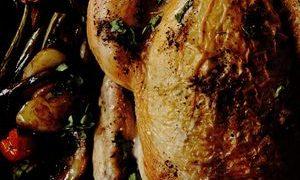 Pui_cu_fasole_verde_si_cartofi_noi