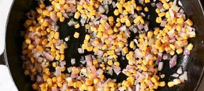 Quinoa cu varza rosie si broccoli