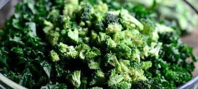 Salata de broccoli