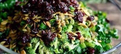Salata de varza combinata