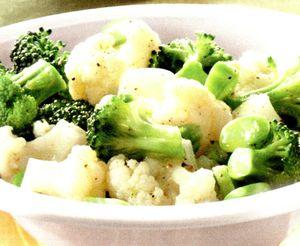 Salata de conopida II