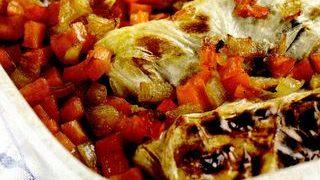 Sarmale cu legume