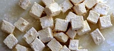 Tocanita picanta cu tofu