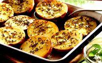 Cartofi cu chimen in stil renan