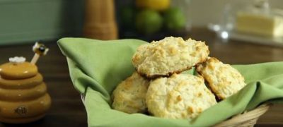 How to Make 7UP Biscuits