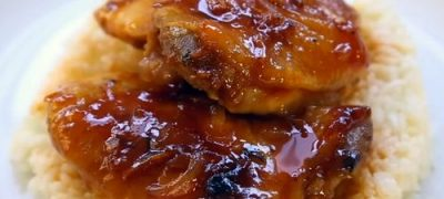 How to Make Apricot Chicken
