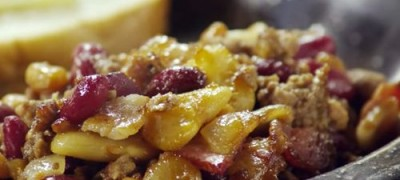 How to Make Bean Casserole