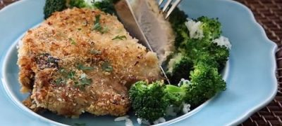 How to Make Breaded Pork Chops