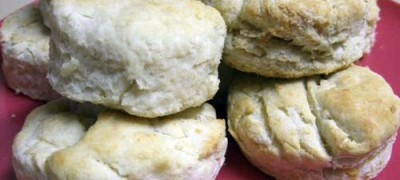How to Make Buttermilk Biscuits from scratch