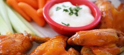 How to Make Delicious Buffalo Wings