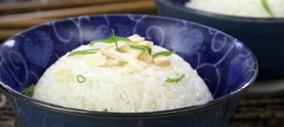 How to Make Delicious Coconut Rice