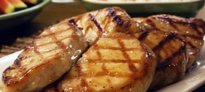 How to Make Delicious Grilled Pork Chops