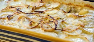 How to Make Delicious Scalloped Potatoes