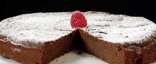 Reţetă: How to Make Garbanzo Bean Chocolate Cake (VIDEO ...