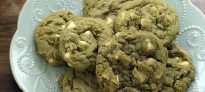 How to Make Green Tea Chocolate Cookies