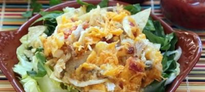 How to Make King Ranch Chicken