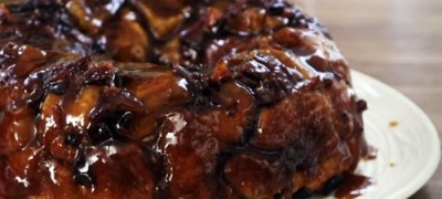 How to Make Maple Bacon Monkey Bread