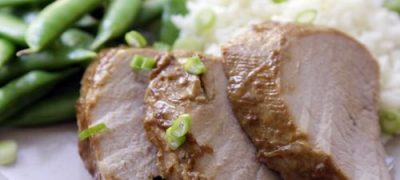 How to Make Marinated Pork