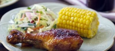 How to Make Oven Chicken Drumsticks