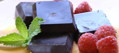 How to Make Paleo Dark Chocolate Bites