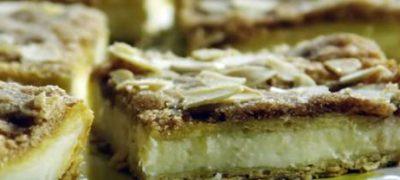 How to Make Sopapilla Cheesecake Bars