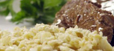 How to Make Spaetzle Dumplings