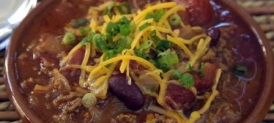 How to Make Tasty Chili