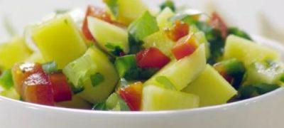 How to Make Tasty Mango Salsa