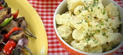 How to Make Tasty Potato Salad