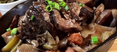 How to make Beef Pot Roast