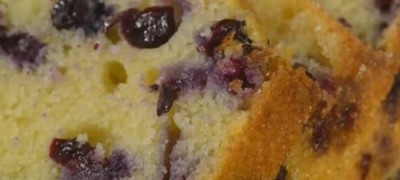 How_to_make_Blueberry_Bread