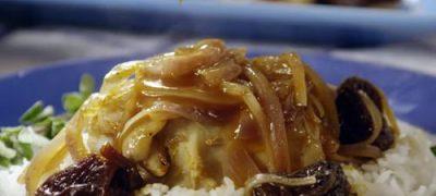 How to make Chicken Kozani
