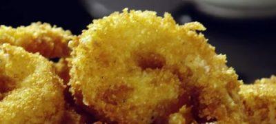 How to make Deep Fried Shrimp