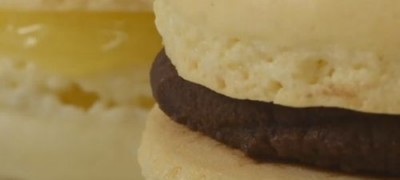How_to_make_French_Macarons