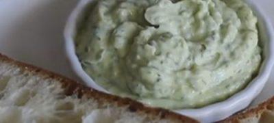 How_to_make_Garlic_Basil_Mayonnaise