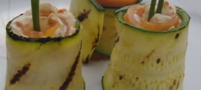 How_to_make_Grilled_Zucchini_and_Smoked_Salmon