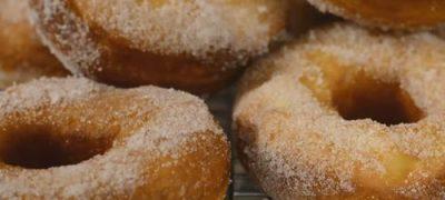 How_to_make_Homemade_Doughnuts